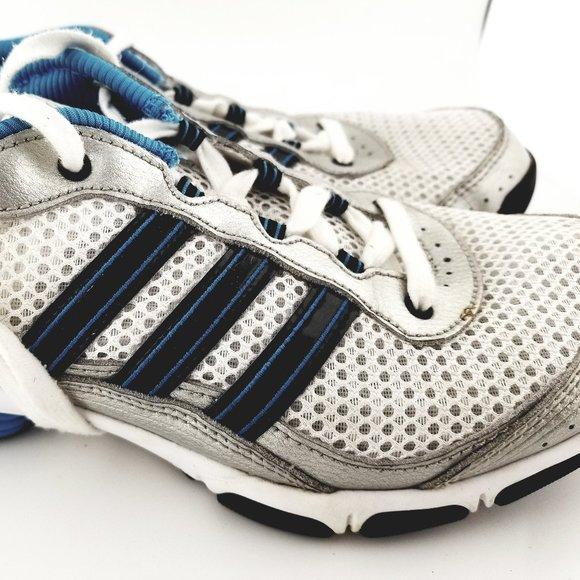 Adidas 3D Cushion TORSION SYSTEM Trainers Sz. 8.5